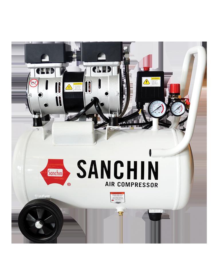 sanchin